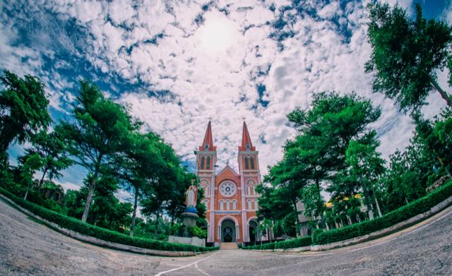 Nhà thờ Mặc Bắc