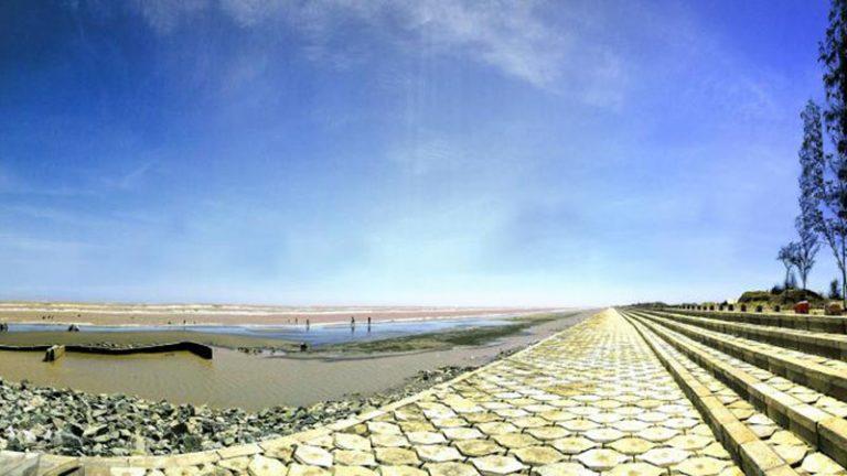 Biển Ba Động