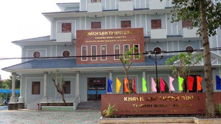 Khách sạn Thanh Bình I
