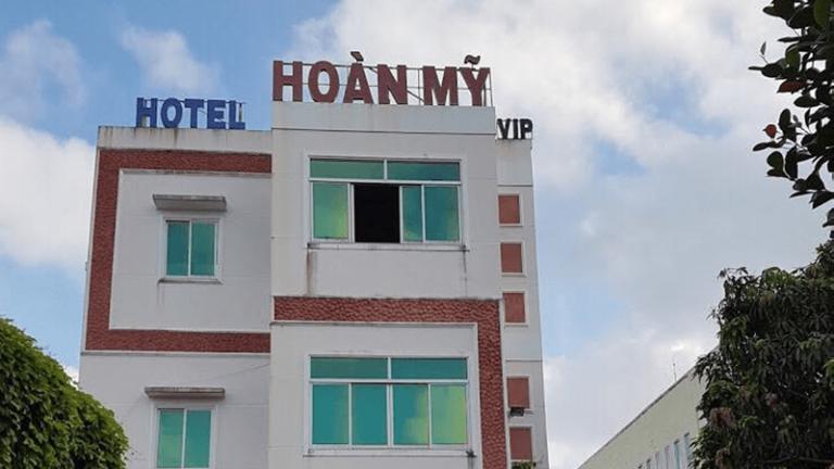 Khách sạn Hoàn Mỹ 2