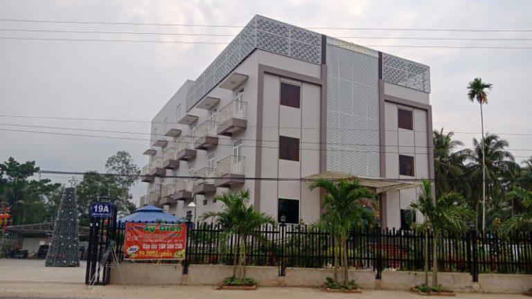 Khách sạn Sỹ Điền
