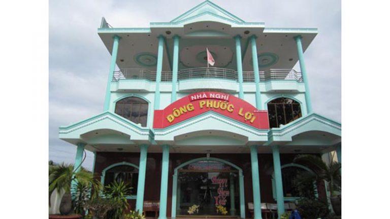 Nhà nghỉ Đông Phước Lợi