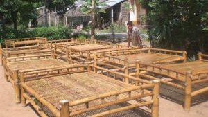 Làng nghề Tiểu thủ công nghiệp xã Hàm Giang