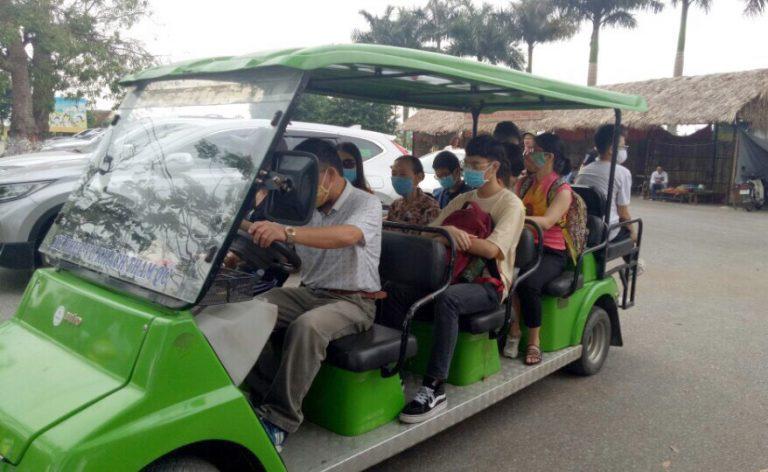 Phát triển du lịch cộng đồng là trọng tâm trong phát triển du lịch nông thôn