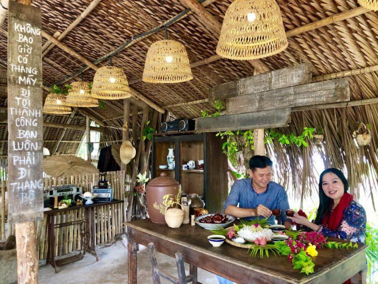 Thổi hồn vào sản phẩm du lịch nông nghiệp để thu hút du khách
